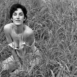 In the Grass by Doug Matthews