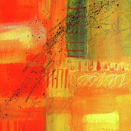 In the Heat of the Night by Nancy Merkle