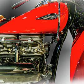 Indian Motorworks by John Bartelt