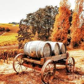 Indian Summer by Beautiful Oregon