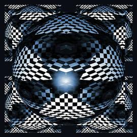 Infinite Illusion  by Mario Carini