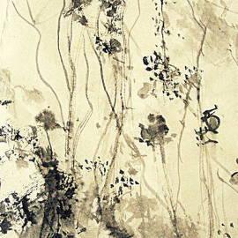 Ink Harmonies by Nancy Kane Chapman