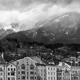 Innsbruck by Flo Photography