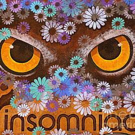 Insomniac by Tru Waters
