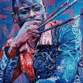Inspired Thought by Olatundun Bimbo