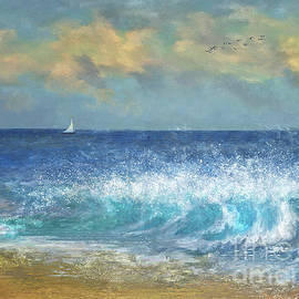Into The Wind by Lois Bryan