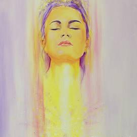 Intuition by Barbara Klimova
