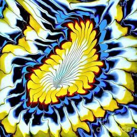 Intuitive Pattern by Dmitri Ivnitski
