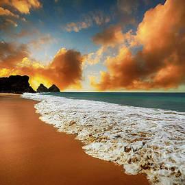 Island Dreams by Bob Christopher