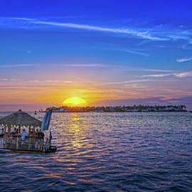 Island Life by Mark Andrew Thomas