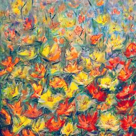 Isn t it lovely  by Marina Wirtz