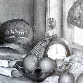 Its Time by Tracie L Hawkins