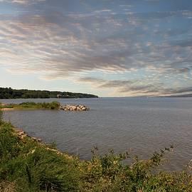 James River Vista by David Beard