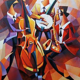 Jazz by Narek Qochunc