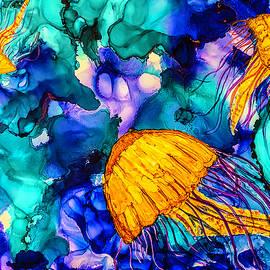 Jellies by Mary Cacciapaglia