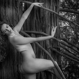 Jennifer nude 9-20-908 by Mike Penney