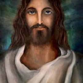 Jesus Christ by Bhavana Kadungath