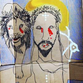 Jesus Christ _Lion Of Judah _ Empologoma Ya Yuda by Gloria Ssali