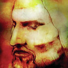 Jesus Christ by Vladimir Petrov