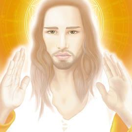 Jesus by Jason Mccreadie