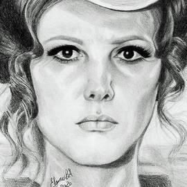 Jill by Elaine Berger