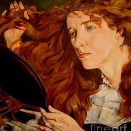 Jo, la belle Irlandaise by Lamei Lepschy Bian