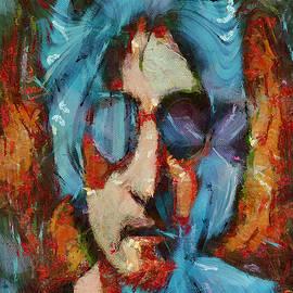 John Lennon by Galeria Trompiz