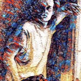 John Mellencamp by Elaine Berger