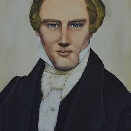 Joseph Smith, Jr. by Charles Marvil