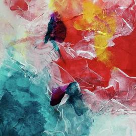 Joy Comes In The Morning by Eunice Warfel
