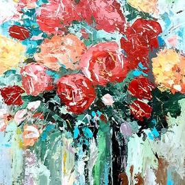 Joy of the day by Mariana Raithel