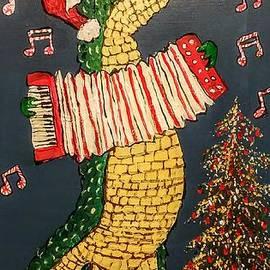 Joyeux Noel by Seaux-N-Seau Soileau