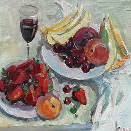 Joys of Juliya by Juliya Zhukova