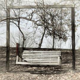 Just Ah Swinging by Rick Davis