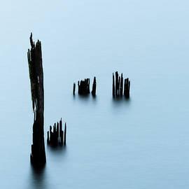Just Four by Hugh Warren