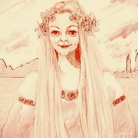Just Lisa by Lana Sylber