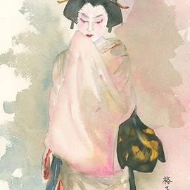 Kabuki#2