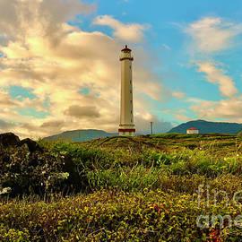 Kalaupapa Lighthouse Morning by Craig Wood