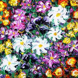Kaleidoscope by Bari Rhys