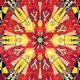 Kaleidoscope by Digital G