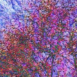 Kaleidoscope Tree by Piper Art Design