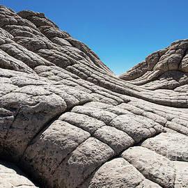 Kanab Utah White Pocket Amazing Landscape by Wayne Moran