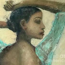 Kara by Patricia Caldwell