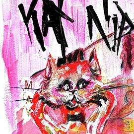 Kat Nip May by Debora Lewis