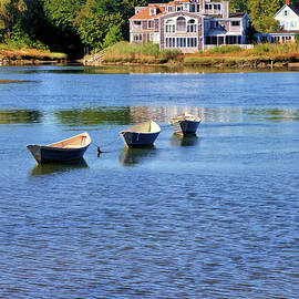 Kennebunkport C by Robert McCulloch
