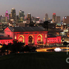 KCSkyline-8438 by Gary Gingrich Galleries