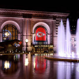 KCUnionStationFountain-8557 by Gary Gingrich Galleries