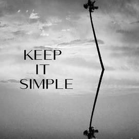 Keep It SImple by Jenny Revitz Soper