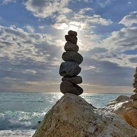 Keep Your Balance by Andrea Whitaker