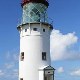 Kilauea Lighthouse by Stephanie Hanson